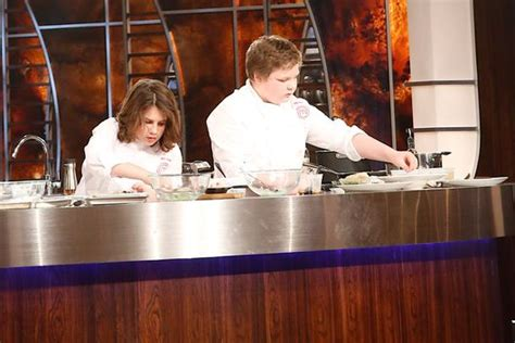 There Won't Be a Female MasterChef Junior -- Vulture