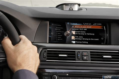 """""""BMW ready """" - SDK for third-party apps"""