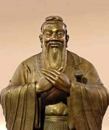 Confucianism - Principles of Moral Thought and Action