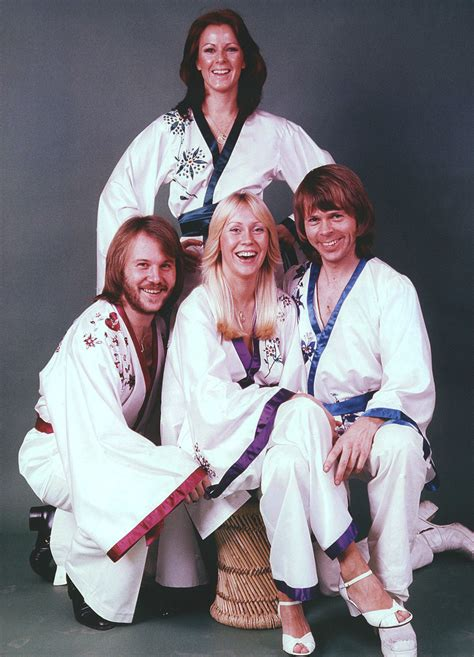ABBA Picture Gallery