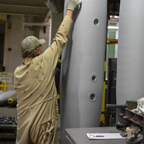 McAlester Army Ammunition Plant refines processes