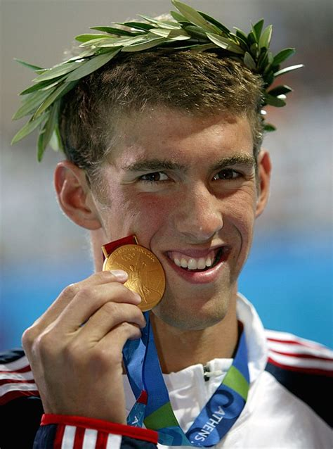 PHOTOS: Counting Michael Phelps's 28 Olympic medals