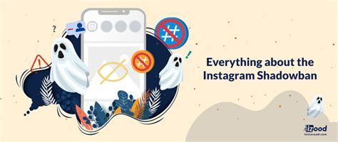 Everything about the Instagram Shadowban | Instazood
