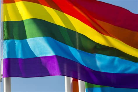 Rainbow Flag Banned During Rochester Pride Week By Monroe
