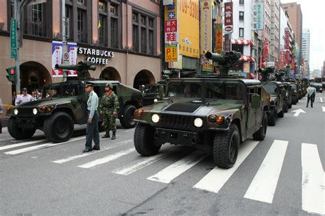 China Becomes World's Fifth Largest Arms Exporter
