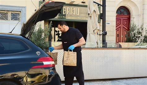 eCabs Supports Victory Kitchen – eCabs – Malta's Leading