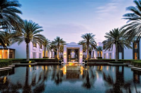 Muscat Oman Travel Guide - Bloomberg