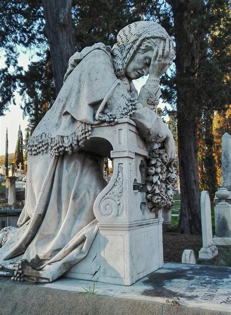 The English Cemetery of Florence