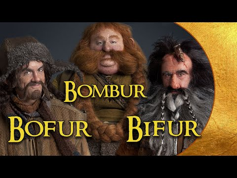 """The Hobbit - """"We are sons of Durin"""" - YouTube"""