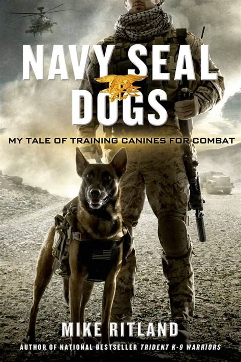 Navy SEAL Dogs: Slideshow Exclusive!