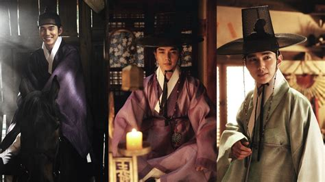Seondal the man who sells the river (봉이 김선달)