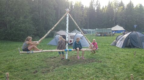 Söndag 3/8 | Scout i Malmberget