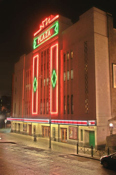 Place North West | Stockport Plaza named project of the year