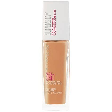 Maybelline Foundations - Buy Maybelline Super Stay 24H