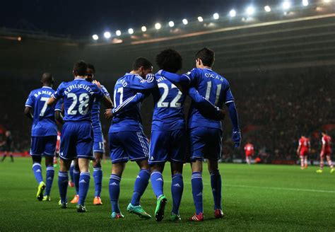 Chelsea FC Wallpapers Full HD Free Download