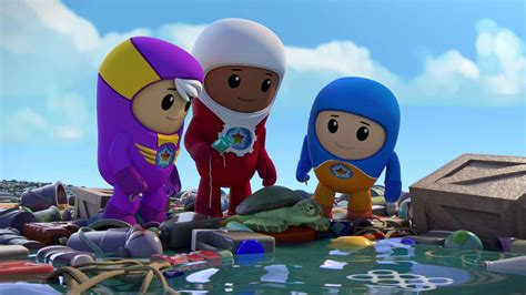 Go Jetters : ABC iview
