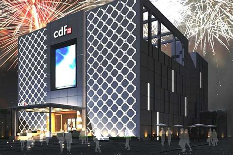 CDFG to open in Cambodia today   Travel Retail Business