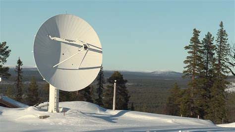 Image gallery - SSC - Swedish Space Corporation