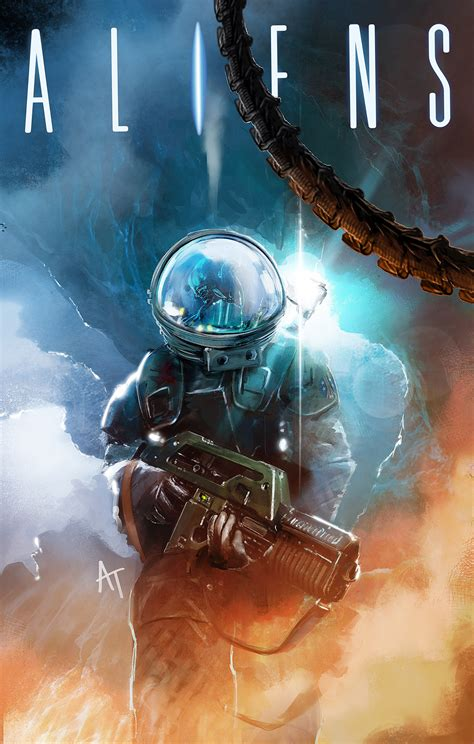 The Movie Sleuth: Images: Sci-Fi Fan Art From Angel