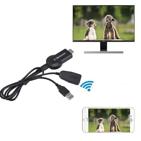 1080P HDMI AV Adapter Cable for connect Samsung Galaxy S6