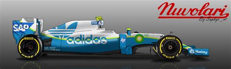 The F1 cars that me and my friends designed in 2016 & 2015