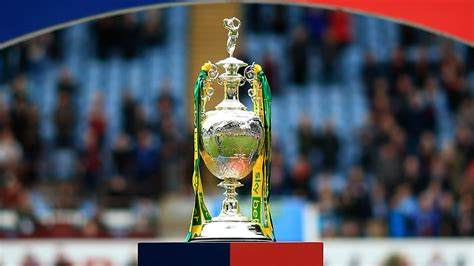 See the Sky Bet Championship trophy at the Royal Norfolk