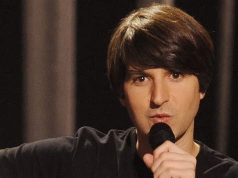 Demetri Martin | Stand-Up Comedian | Comedy Central Stand-Up