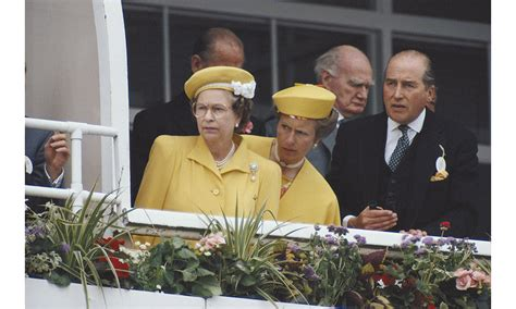 See who is part of the Queen's team of trusted aides