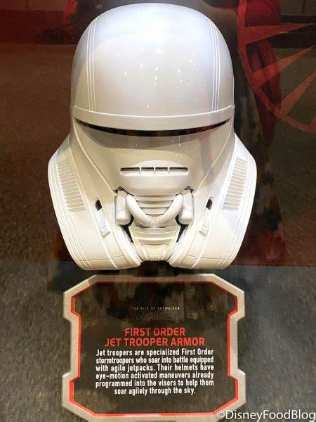 The Rise of Skywalker Exhibit Takes Guests to a Galaxy Far