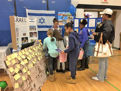 Sunquam Elementary School Multicultural Day – Global Awareness