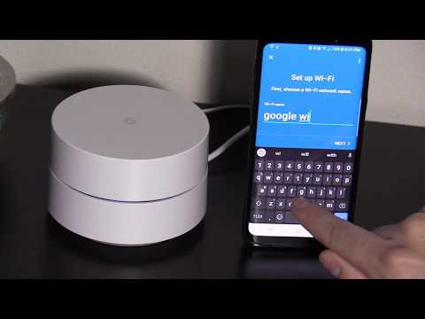 Google Wifi for Android - APK Download