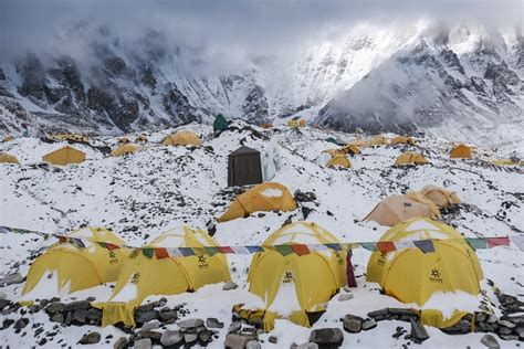 Everest: I interviewed people risking their lives in the