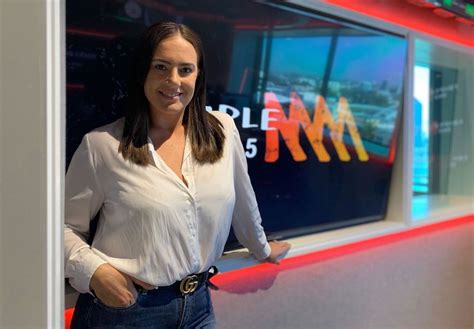 Margaux Parker to replace Robin Bailey on Triple M