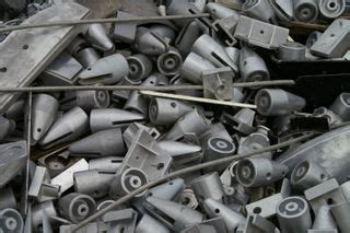 Sell Recycling - Privat, Gewerbe und Industrie