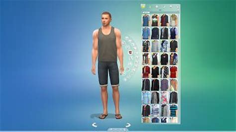 Mod The Sims - [OUTDATED] More Columns in CAS