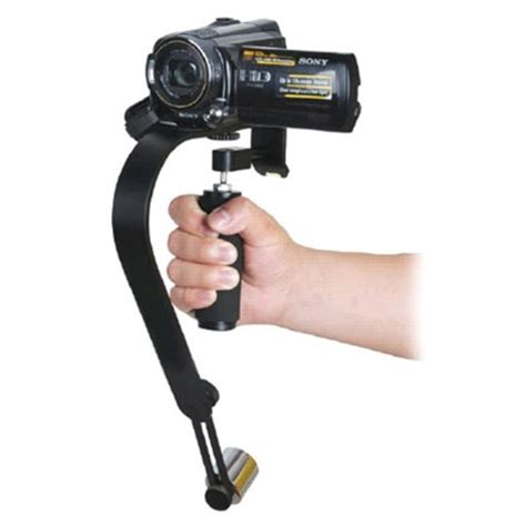 Pro Handheld Video Camera Stabilizer Steady for GoPro
