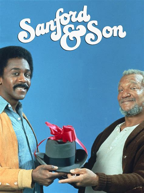 Sanford and Son TV Show: News, Videos, Full Episodes and