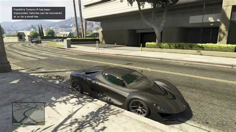 GTA 5 ONLINE GLITCHES - HOW TO TRANSFER SINGLE PLAYER CARS