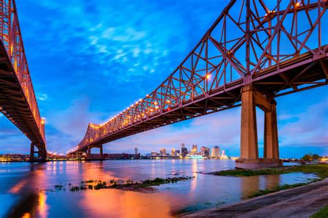 Cheap flights to New Orleans | BudgetAir