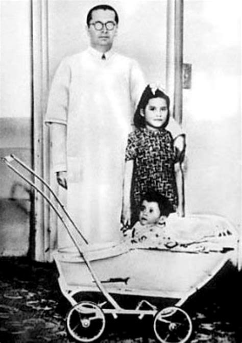 Lina Medina: Youngest mom ever gave birth at 5 years old