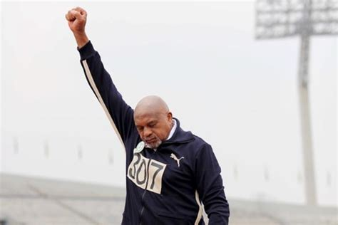 PUMA Launches Campaign to Celebrate Tommie Smith's 1968 Salute