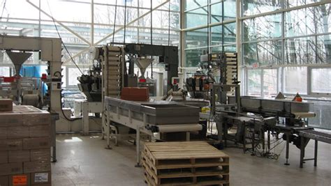 One-year payback: food packaging plant saves energy with