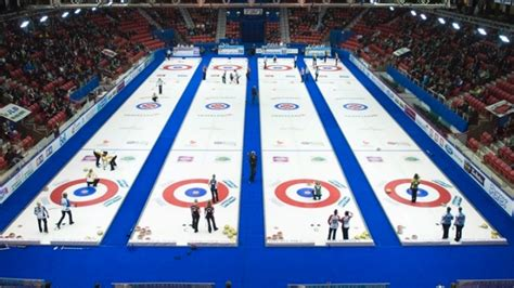 Another curling broom controversy brewing ahead of
