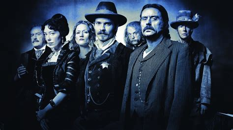 2 Deadwood HD Wallpapers   Background Images - Wallpaper Abyss
