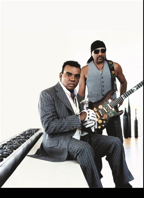 Isley Brothers, influential rock/soul icons, to play Sands