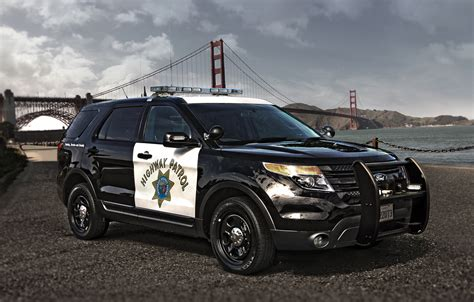 CHP Officer Resigns, Is Charged With Allegedly Stealing