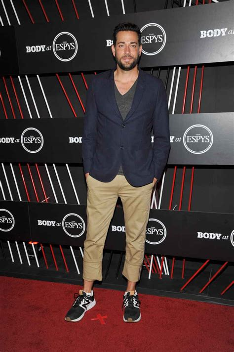 The Hottest Bodies at ESPN's BODY at ESPYS Party