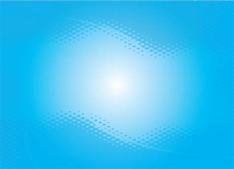 Soft Blue Glow Dotted Vector Background - WeLoveSoLo