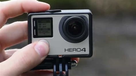 GoPro Tip #8 - How To Turn Off GoPro Hero 4 LED's - YouTube