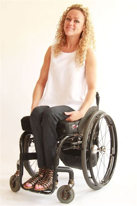 Wheelchair jeggings - comfy and stylish! (With images